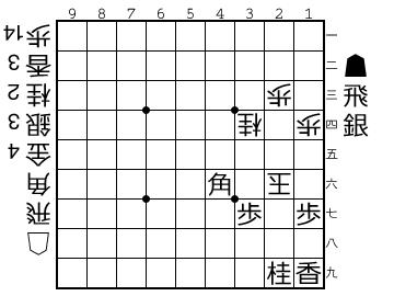 自作詰将棋7の原案