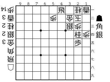 自作詰将棋21