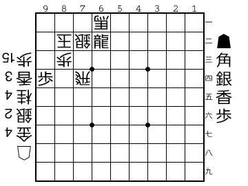 自作詰将棋30