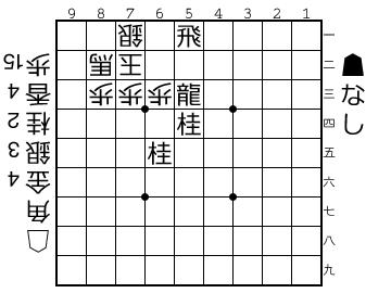 自作詰将棋58