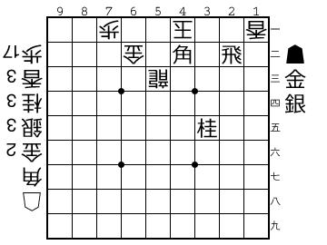 自作詰将棋72