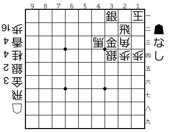 自作詰将棋77